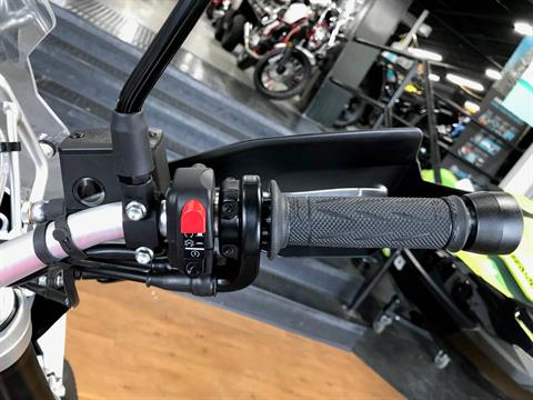 2019 SWM Motorcycles SD 650 X in Oakdale, New York - Photo 12