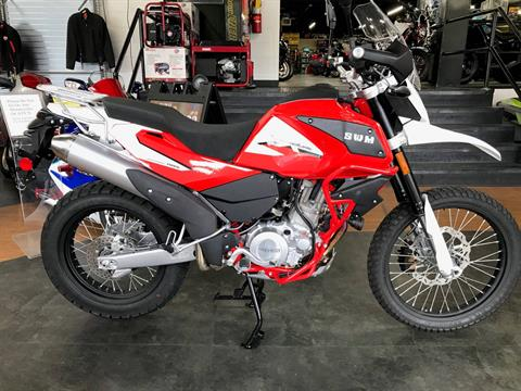 2019 SWM Motorcycles SD 650 X in Oakdale, New York - Photo 14
