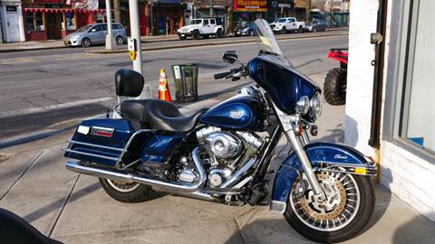 2013 Harley-Davidson Electra Glide® Classic in Oakdale, New York - Photo 1