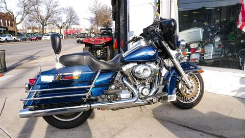 2013 Harley-Davidson Electra Glide® Classic in Oakdale, New York - Photo 15