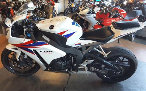 2012 Honda CBR®1000RR in Oakdale, New York