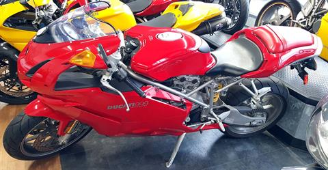 2003 Ducati 999 in Oakdale, New York - Photo 1