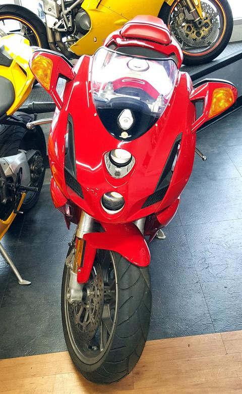 2003 Ducati 999 in Oakdale, New York - Photo 4