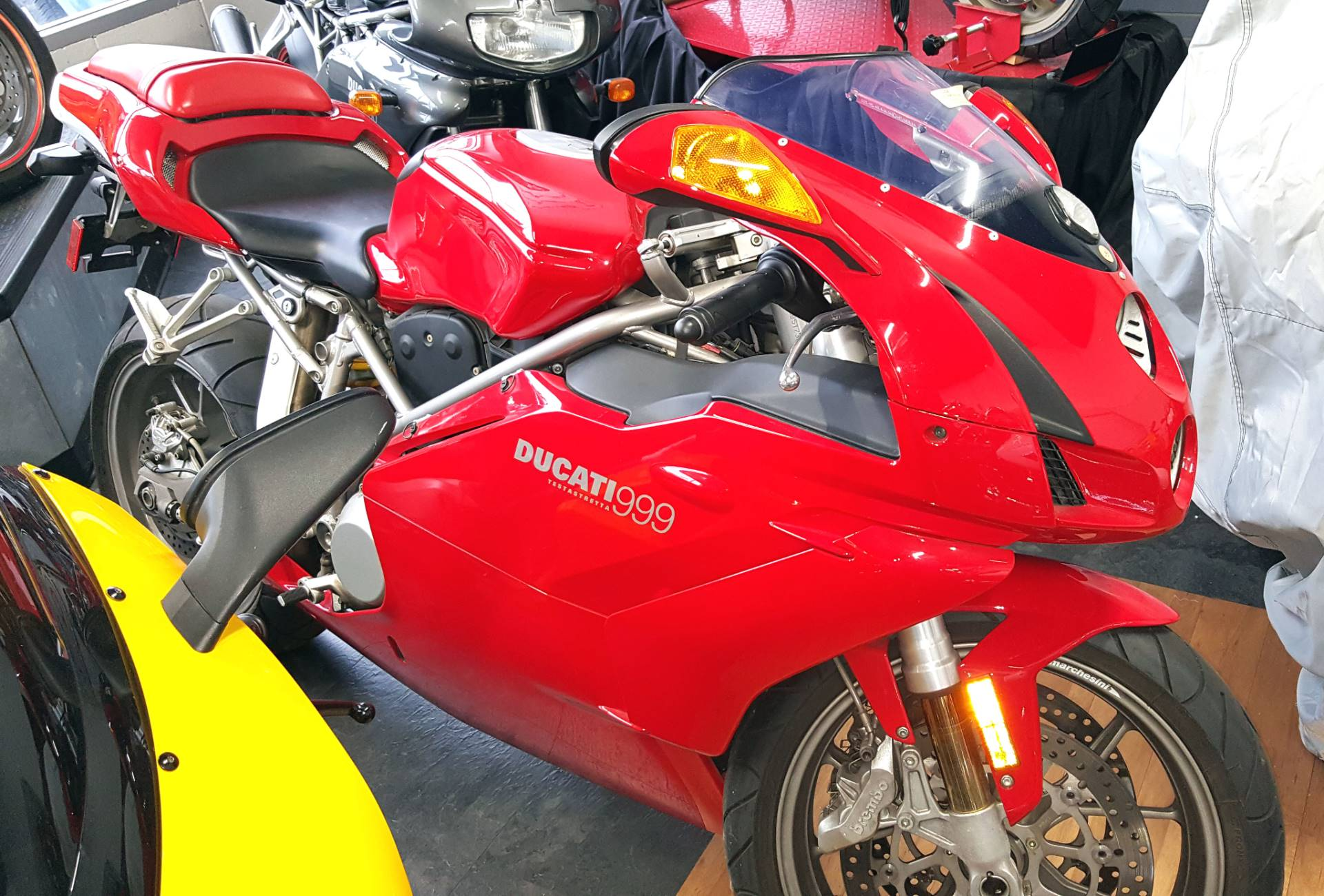 2003 Ducati 999 in Oakdale, New York - Photo 2