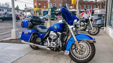 2010 Harley-Davidson Ultra Classic® Electra Glide® in Oakdale, New York - Photo 1
