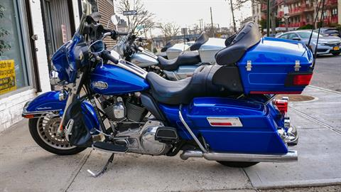 2010 Harley-Davidson Ultra Classic® Electra Glide® in Oakdale, New York - Photo 7