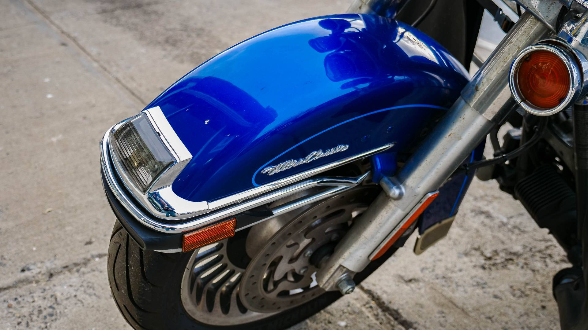 2010 Harley-Davidson Ultra Classic® Electra Glide® in Oakdale, New York - Photo 14