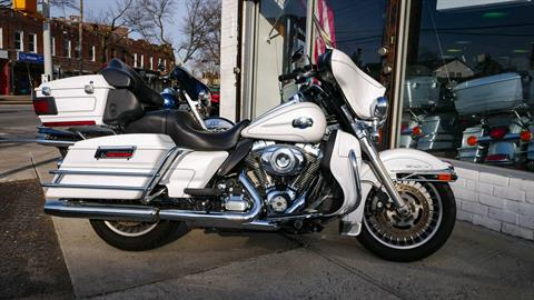 2013 Harley-Davidson Electra Glide® Classic in Oakdale, New York - Photo 7