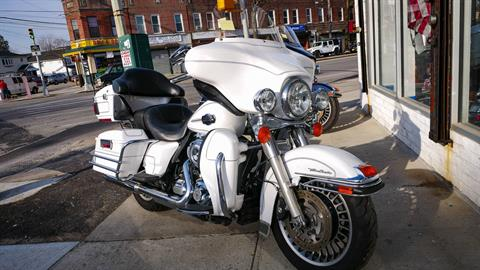 2013 Harley-Davidson Electra Glide® Classic in Oakdale, New York - Photo 9