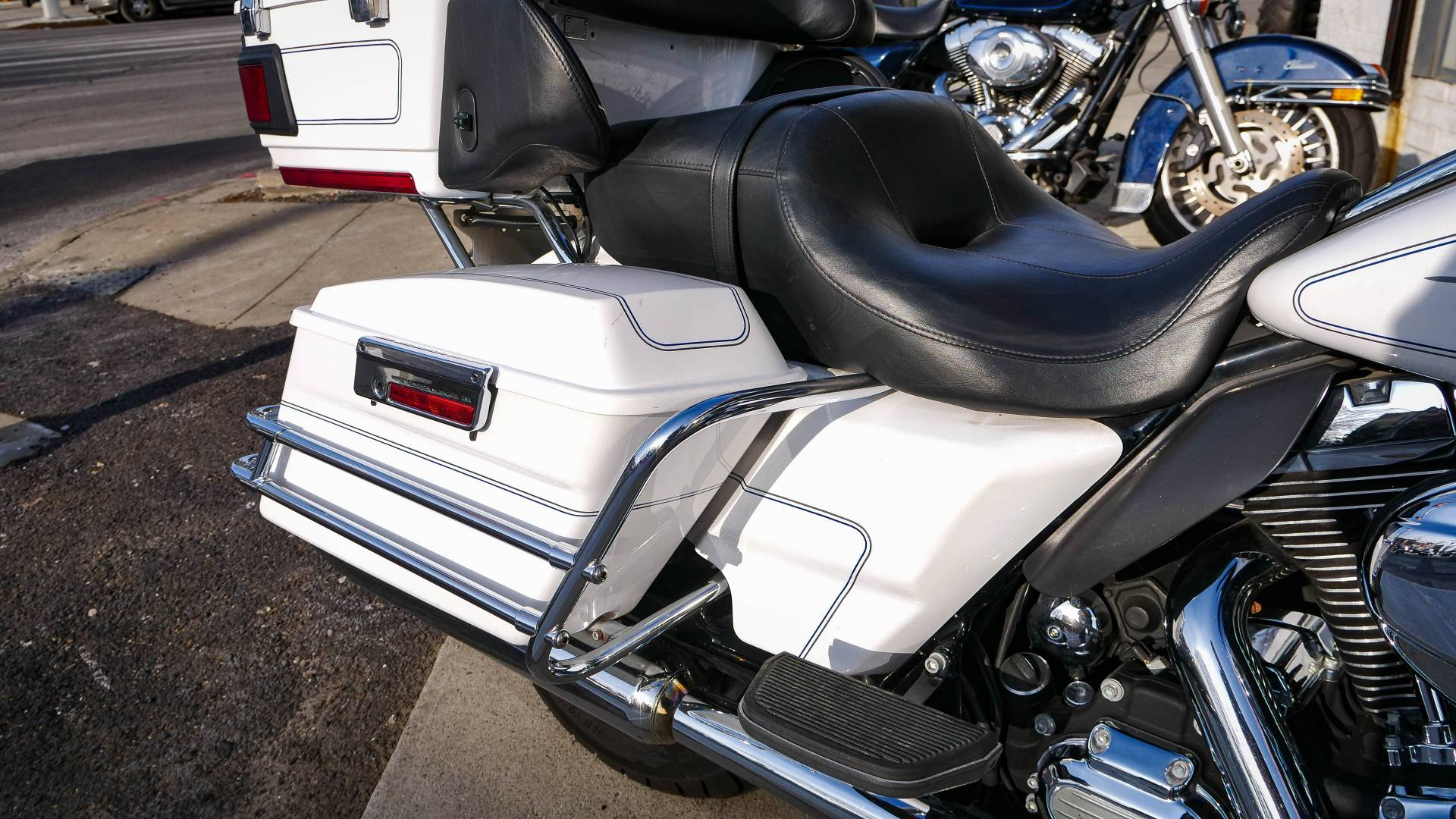 2013 Harley-Davidson Electra Glide® Classic in Oakdale, New York - Photo 13