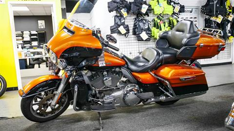 2014 Harley-Davidson Ultra Limited in Oakdale, New York - Photo 16