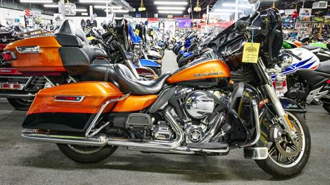 2014 Harley-Davidson Ultra Limited in Oakdale, New York - Photo 1