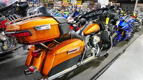 2014 Harley-Davidson Ultra Limited in Oakdale, New York - Photo 12