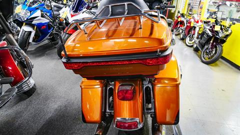 2014 Harley-Davidson Ultra Limited in Oakdale, New York - Photo 10