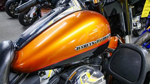 2014 Harley-Davidson Ultra Limited in Oakdale, New York - Photo 14