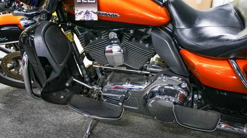 2014 Harley-Davidson Ultra Limited in Oakdale, New York - Photo 9