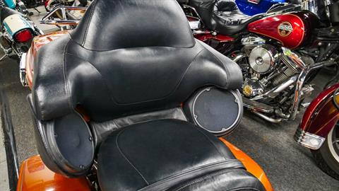 2014 Harley-Davidson Ultra Limited in Oakdale, New York - Photo 8