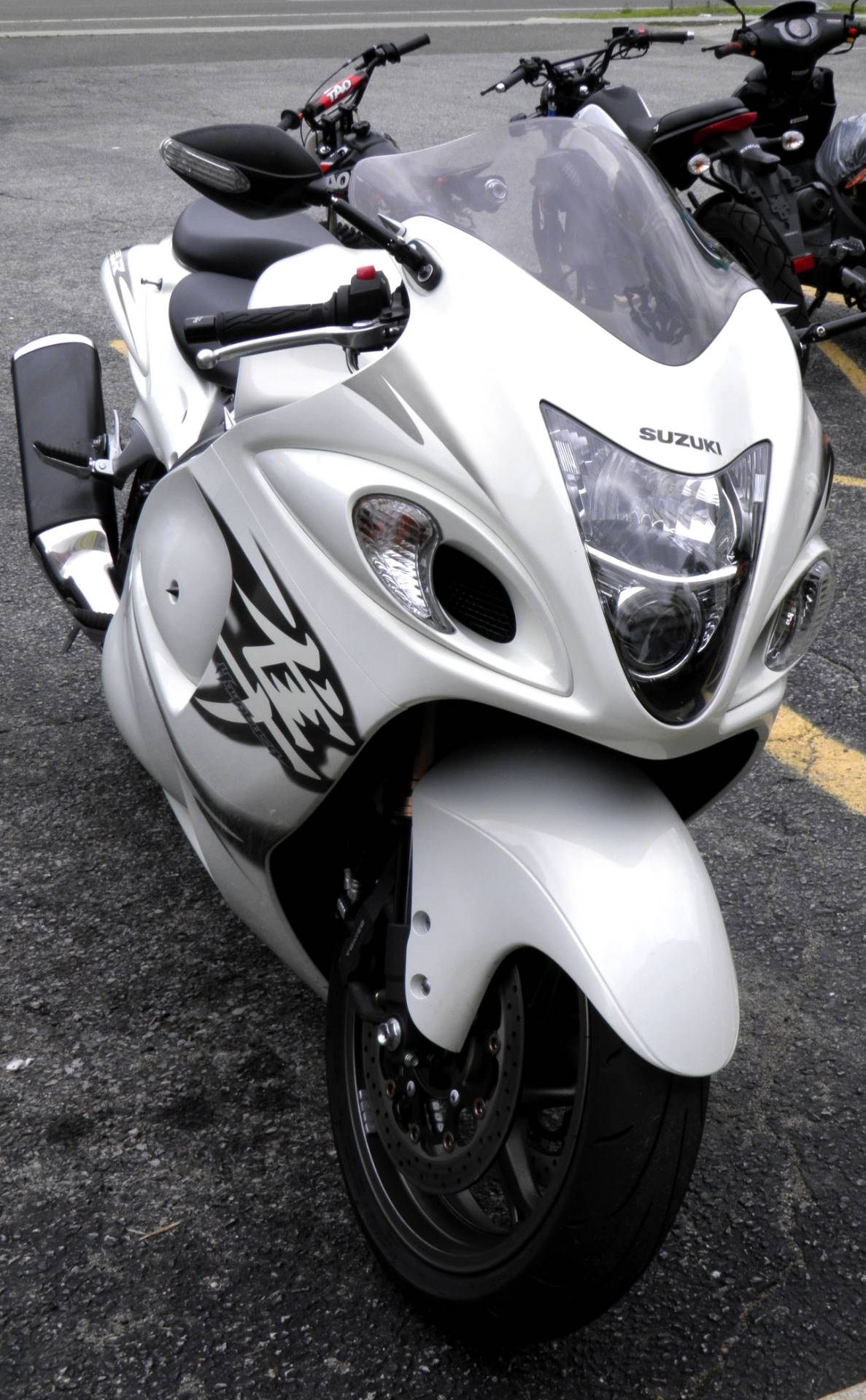 2011 Suzuki Hayabusa in Oakdale, New York