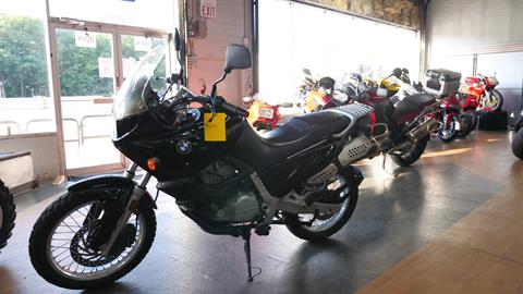 1999 BMW F 650 in Oakdale, New York - Photo 2