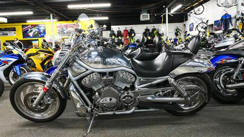 2003 Harley-Davidson VRSCA  V-Rod® in Oakdale, New York - Photo 2