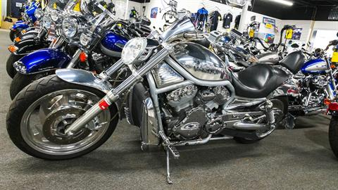 2003 Harley-Davidson VRSCA  V-Rod® in Oakdale, New York - Photo 8