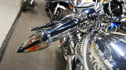 2003 Harley-Davidson VRSCA  V-Rod® in Oakdale, New York - Photo 4