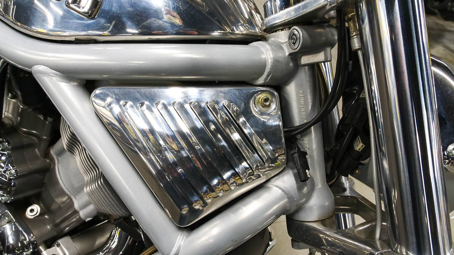 2003 Harley-Davidson VRSCA  V-Rod® in Oakdale, New York - Photo 17