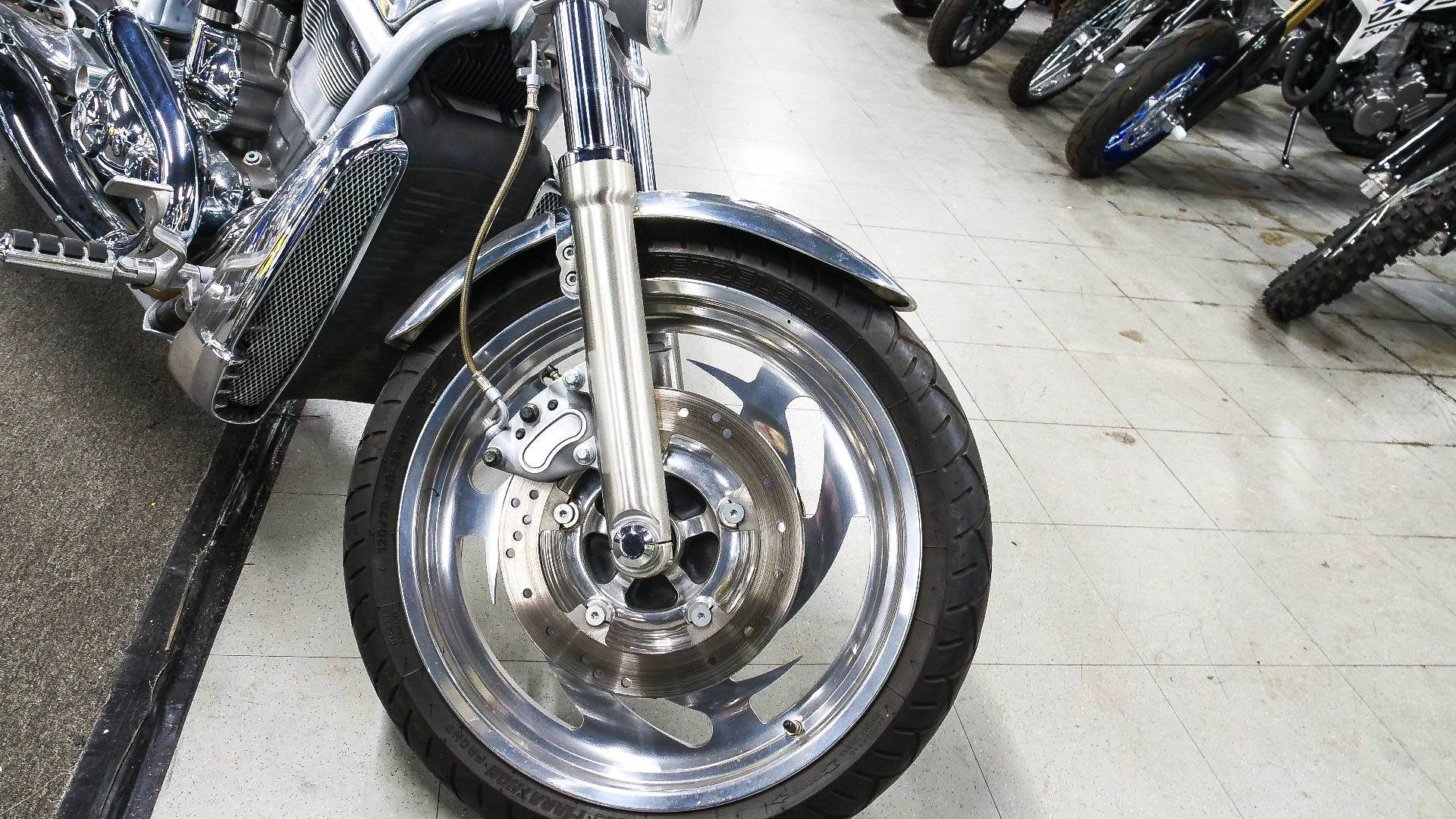 2003 Harley-Davidson VRSCA  V-Rod® in Oakdale, New York - Photo 18