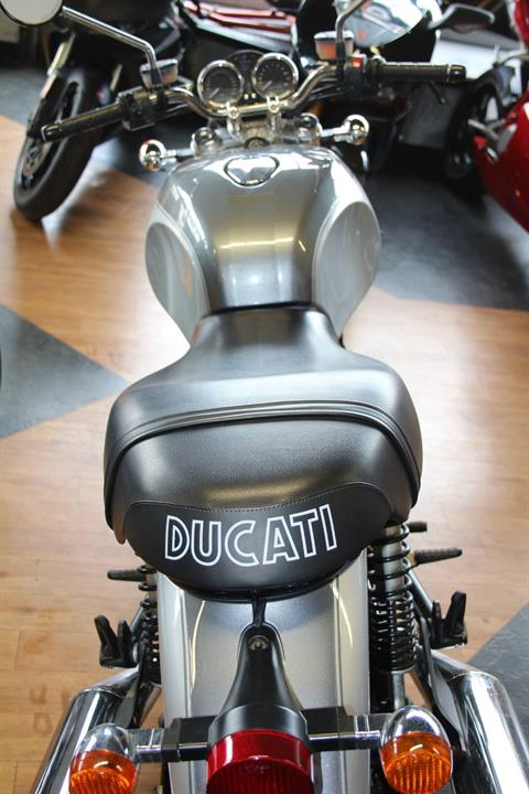 2008 Ducati SportClassic GT 1000 in Oakdale, New York - Photo 6