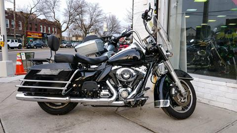 2013 Harley-Davidson Road King® in Oakdale, New York - Photo 5