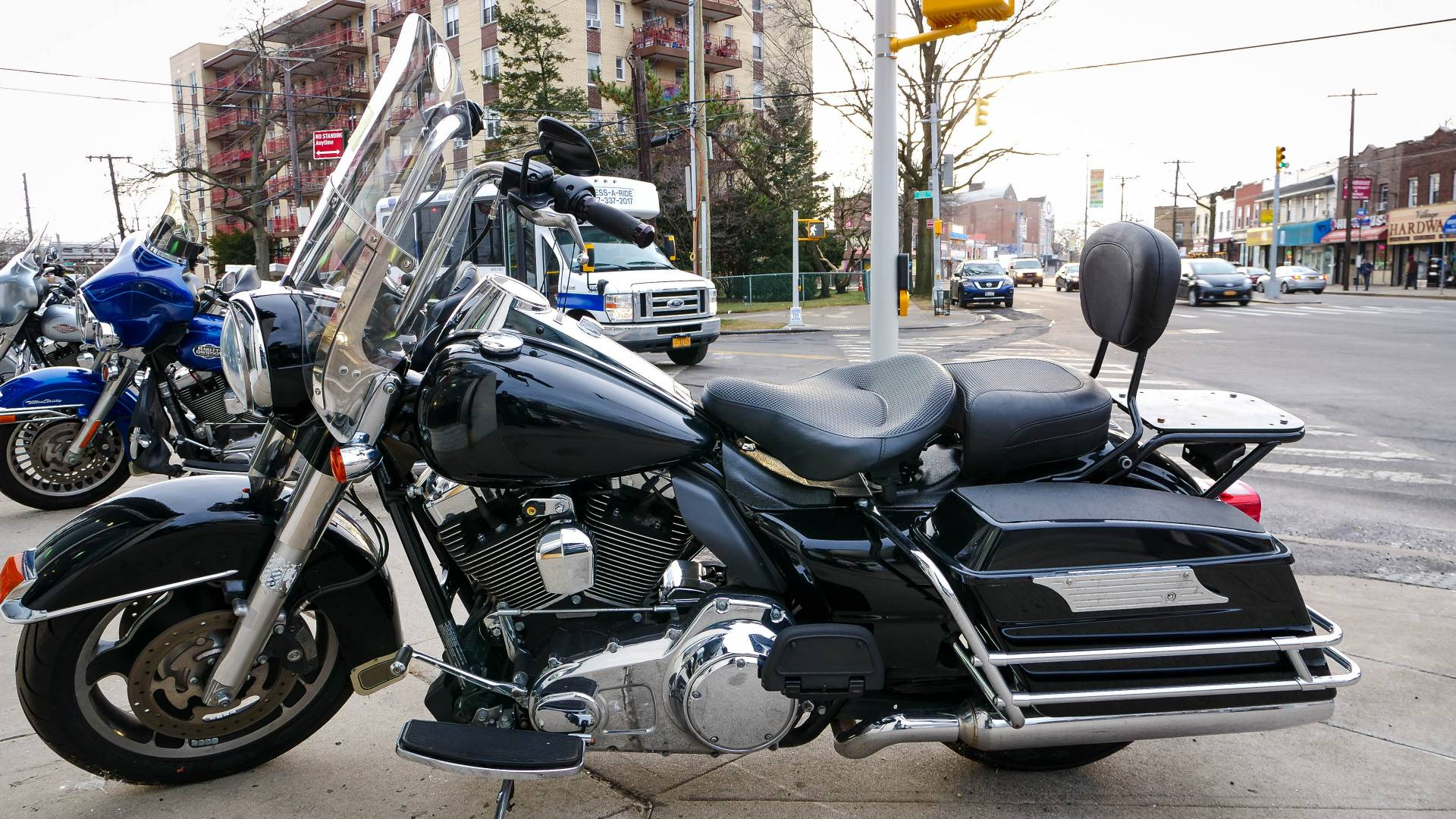 2013 Harley-Davidson Road King® in Oakdale, New York - Photo 1