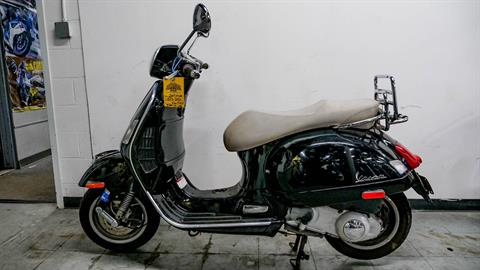 2007 Vespa GTS 250 in Oakdale, New York - Photo 5