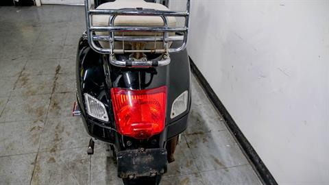2007 Vespa GTS 250 in Oakdale, New York - Photo 10