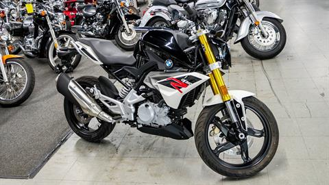 2018 BMW G 310 R in Oakdale, New York - Photo 1