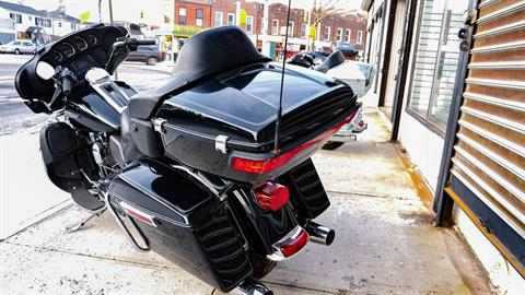 2014 Harley-Davidson Electra Glide® Ultra Classic® in Oakdale, New York - Photo 4