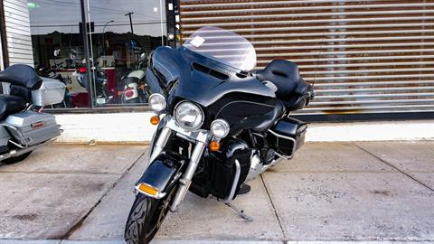 2014 Harley-Davidson Electra Glide® Ultra Classic® in Oakdale, New York - Photo 2