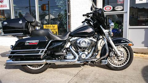 2012 Harley-Davidson Electra Glide® Classic in Oakdale, New York - Photo 11