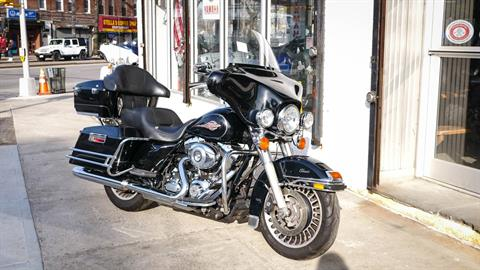 2012 Harley-Davidson Electra Glide® Classic in Oakdale, New York - Photo 16