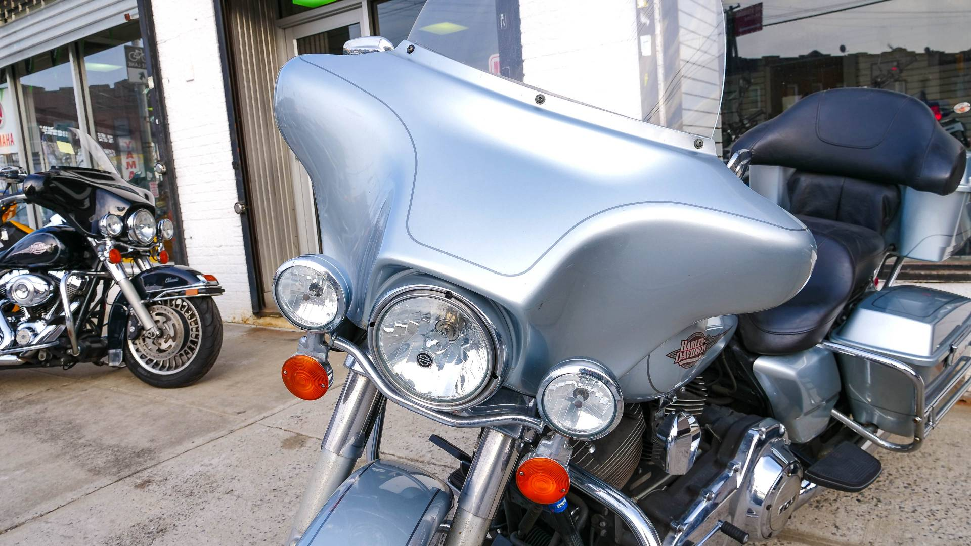 2012 Harley-Davidson Electra Glide® Classic in Oakdale, New York - Photo 3