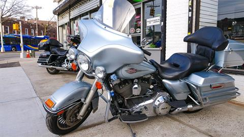 2012 Harley-Davidson Electra Glide® Classic in Oakdale, New York - Photo 13
