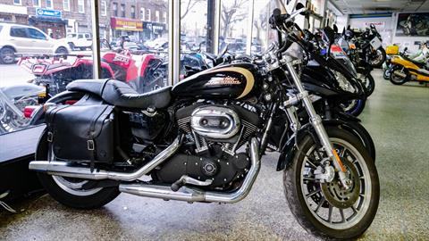 2008 Harley-Davidson Sportster® 1200 Roadster in Oakdale, New York - Photo 1