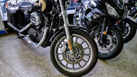 2008 Harley-Davidson Sportster® 1200 Roadster in Oakdale, New York - Photo 7