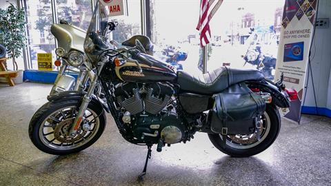 2008 Harley-Davidson Sportster® 1200 Roadster in Oakdale, New York - Photo 8
