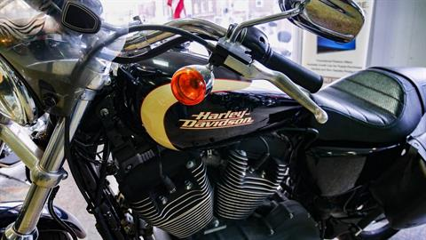 2008 Harley-Davidson Sportster® 1200 Roadster in Oakdale, New York - Photo 11