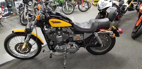 2001 Harley-Davidson XL 1200C Sportster® 1200 Custom in Oakdale, New York - Photo 4