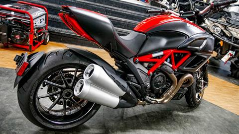 2011 Ducati Diavel in Oakdale, New York - Photo 9