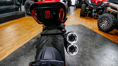 2011 Ducati Diavel in Oakdale, New York - Photo 5
