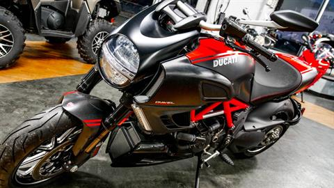 2011 Ducati Diavel in Oakdale, New York - Photo 2
