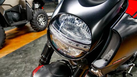 2011 Ducati Diavel in Oakdale, New York - Photo 6