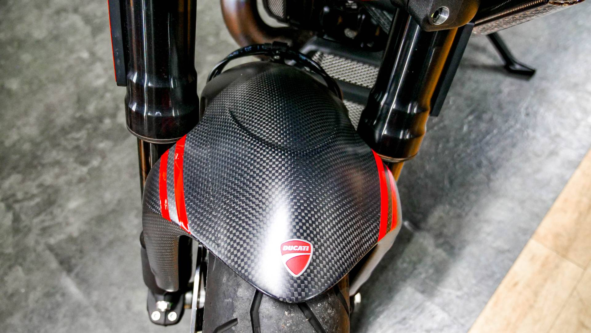 2011 Ducati Diavel in Oakdale, New York - Photo 8
